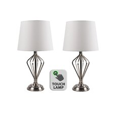 43cm Table Lamp (Set of 2)