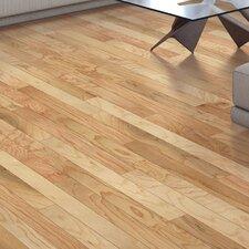 Taylor's Random Width Engineered Hardwood Flooring in Natural