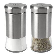 2-Piece Salt and Pepper Set