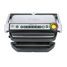 Stainless Steel Nonstick Surface Indoor Cooking Grill