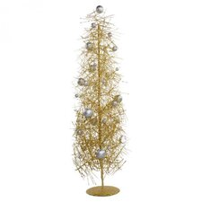 Sparkle Burst Slim Tree