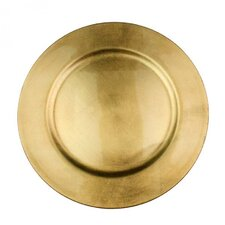 33cm Standard Round Charger Plate (Set of 6)