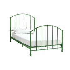 Eleanore Twin Platform Bed