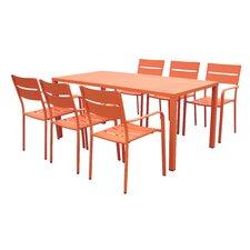 Molnar 7 Piece Dining Set