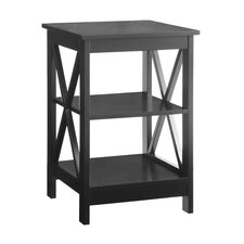 Brady Small End Table