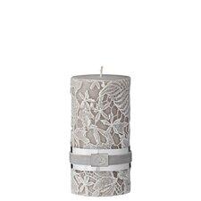 Crochet Pillar Candle