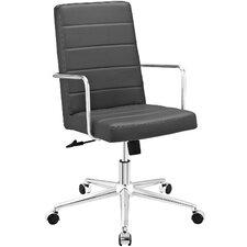 Cavalier Mid-Back Desk Chair