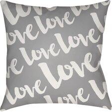 Bradford-On-Avon Outdoor Throw Pillow