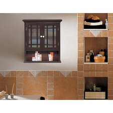 "Elba 22"" W x 24"" H Wall Mounted Cabinet"