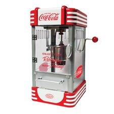 Coca-Cola Series Kettle Popcorn Maker