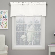 "Columbia Blackout 42"" Curtain Valance"