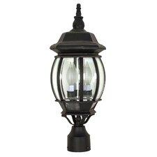 Mackintosh 3-Light Outdoor Lantern Head