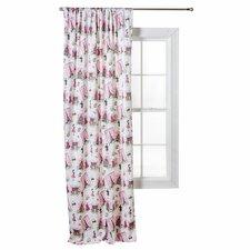 Waverly® Tres Chic Single Curtain Panel