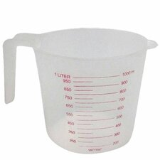4-Cup Plastic Measuring Cup