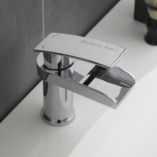 Rhyme Waterfall Monobloc Basin Mixer with Waste