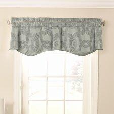 Odette Blackout Curtain Valance