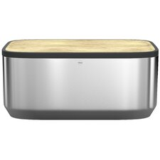 Hailo KitchenLine Design Plus Bread Cannister