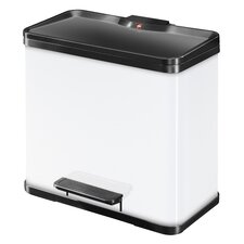 Hailo Öko trio Plus 33L Step-On Bin