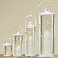 4-Piece Lantern Set
