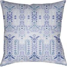Libchava Square Throw Pillow