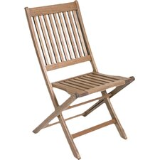 Elsmere Folding Dining Side Chairs