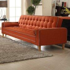Derek Twill Sleeper Sofa