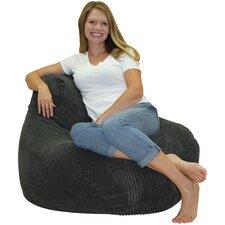 Foam Bean Bag Chairs You Ll Love Wayfair