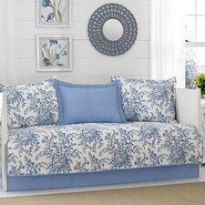 Bedford 5 Piece Daybed Set by Laura Ashley Home