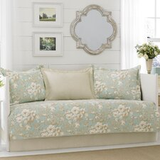 Brompton 5 Piece Daybed Set by Laura Ashley Home