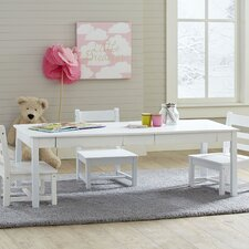 Devin Double Table