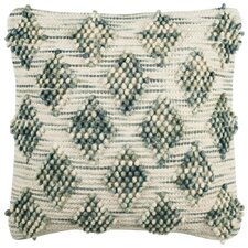 Saint-Roch Space Dyed Throw Pillow