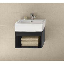 "Catalina 22"" Single Bathroom Vanity Set"