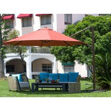 Cantilever Umbrellas You Ll Love Wayfair