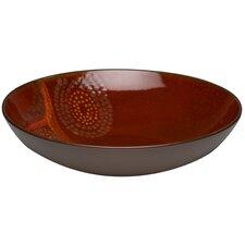 Organic Brown Salad  Bowl