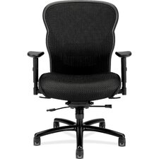 Big & Tall High-Back Mesh Executive Chair