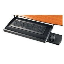 """11.75"""" H x 22.5"""" W Desk Keyboard Tray"""