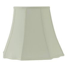 "18"" Fabric Bell Lamp shade"