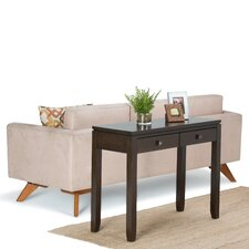 Cosmopolitan Console Sofa Table  by Simpli Home