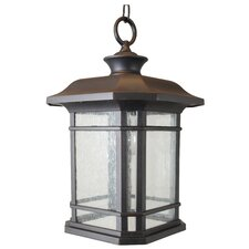 K2800 Series 1-Light Outdoor Hanging Lantern