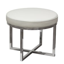 Ritz Round Accent Stool