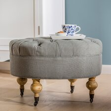 Hocker Flavien