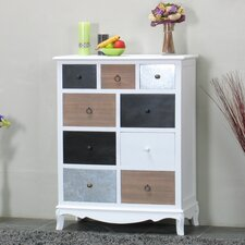Pamplona Chest of Drawers