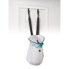 Homz Over the Door Backpack Laundry Bag