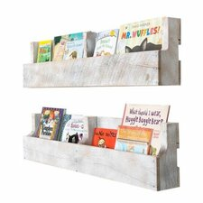 "10"" Bookshelf"