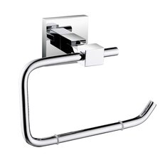 Square Wall Mounted Toilet Roll Holder