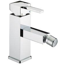 Quadrato Single Handle Horizontal Spray Bidet Tap
