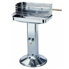 58cm Austin Charcoal Barbecue with Ash Collector