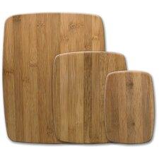 3 Piece Bamboo Board Set