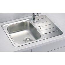 Line 60  61.5 cm x 50 cm Kitchen Sink