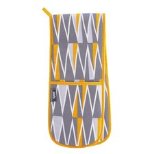 Mini Moderns Double Oven Glove